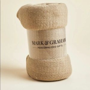 Accessories - Mark and Graham Colorblock throw